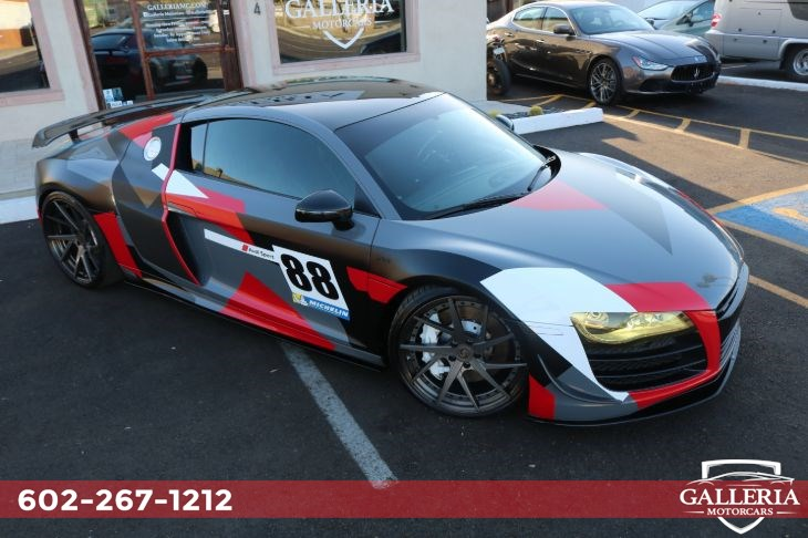 2010 Audi R8 For Sale