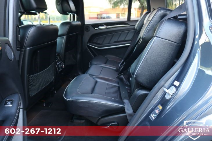 2014 Mercedes-Benz GL 550 For Sale