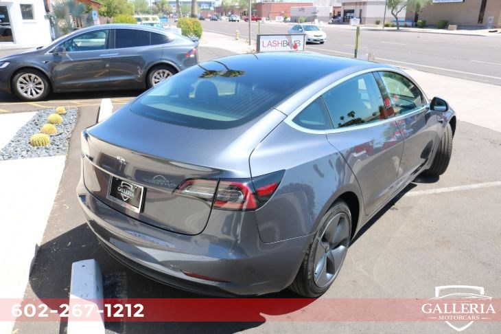 2019 Tesla Model 3 For Sale