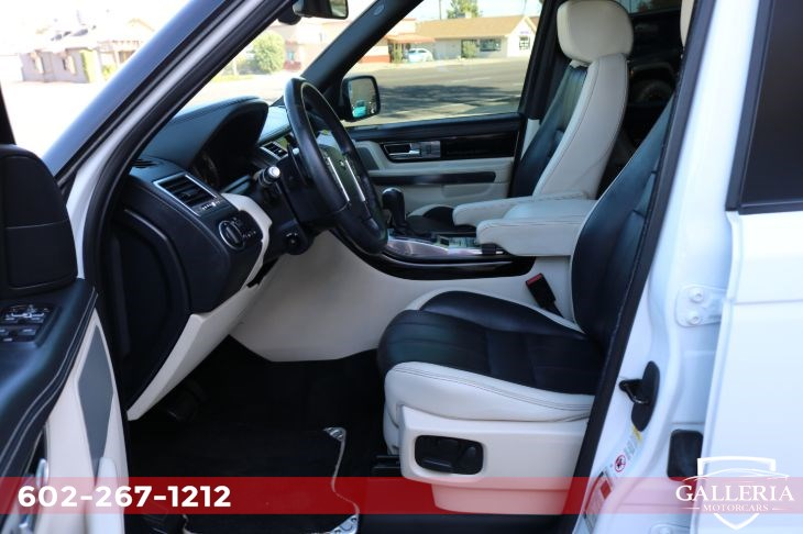 2013 Land Rover Range Rover Sport For Sale