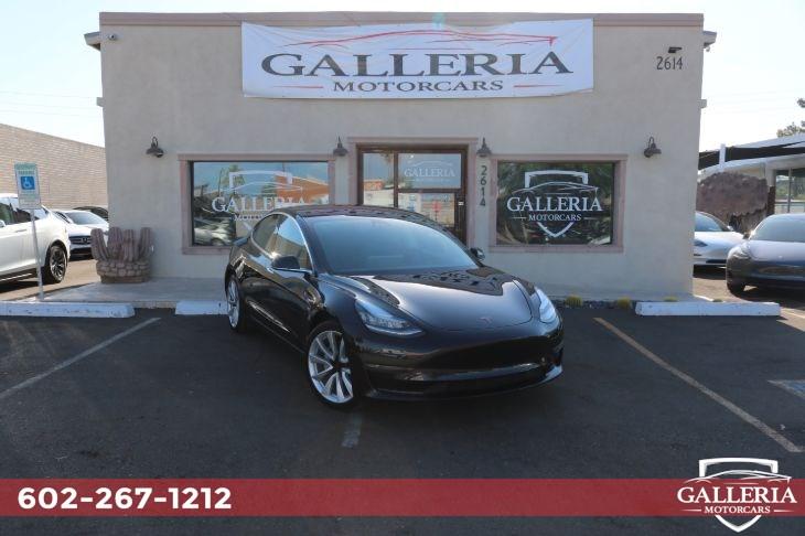 2018 Tesla Model 3 For Sale