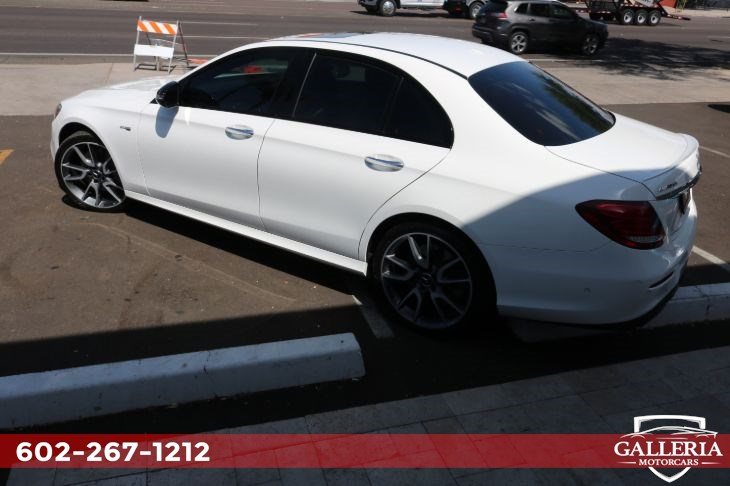 2017 Mercedes-Benz AMG E 43 For Sale