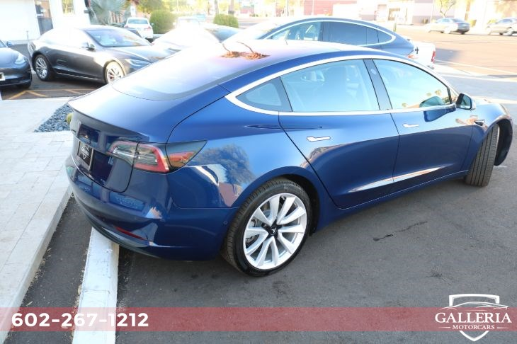 2018 Tesla Model 3 For Sale