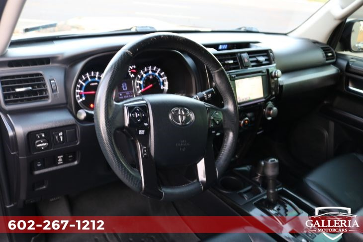 2016 Toyota 4Runner For Sale