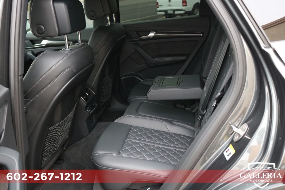 2018 Audi SQ5 For Sale