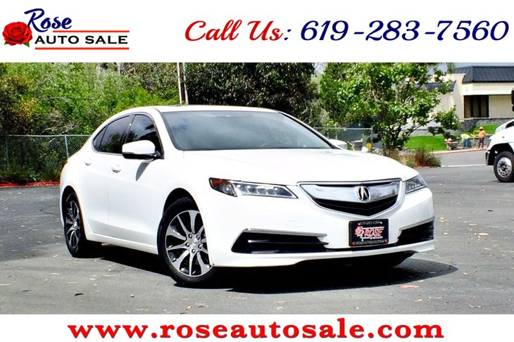 Cars For Sale San Diego Ca Rose Auto Sales
