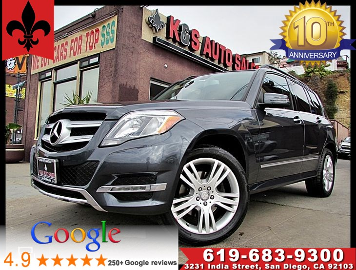 used 2015 mercedes benz glk 350**panoroof**premium pkg**po1**2 key  mercedes becker pre wiring #27