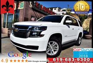 View 2016 Chevrolet Tahoe LT**3RD Row**BOSE Pkg*Leather Seats*