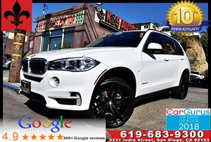 View 2015 BMW X5 sDrive35i*Premium Pkg*ZPP*Back Up Cam*Navi