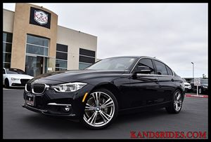 View 2016 BMW 340i Sdn*Back Up Cam*Nav Sys*Leather Seats*1 OWNER