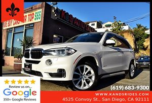 View 2014 BMW X5 sDrive35i**PanoRoof*Driver Assist Pkg*