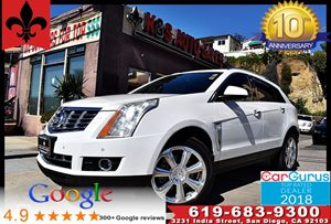 View 2014 Cadillac SRX Performance Collection*Bluetooth*