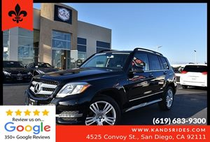 View 2015 Mercedes-Benz GLK 350*Panooroof*Navigation Sys*BackUp Cam*
