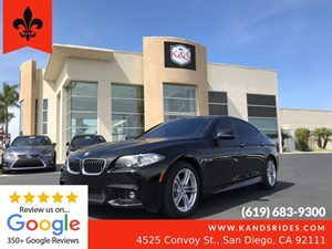 View 2016 BMW 528i M Sport Package*337*Navigation *Harman/Kardon