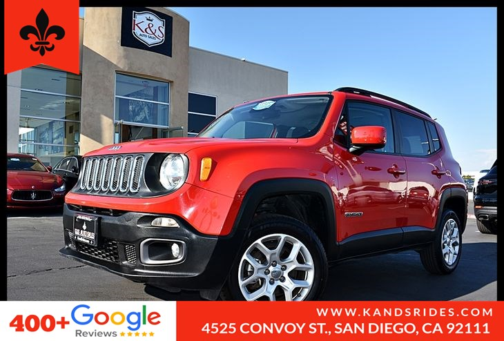 K&S Auto Sales - Luxury used cars for sale in San Diego