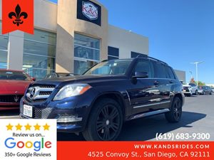View 2014 Mercedes-Benz GLK 350*Panoroof*Navigation Sys*Back Up Cam
