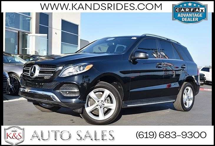 2017 Mercedes-Benz GLE 350*BackUp Cam*Navigation*MP3*BSM Heated Seats*Prem Sound*Aux Input*Bluetooth*