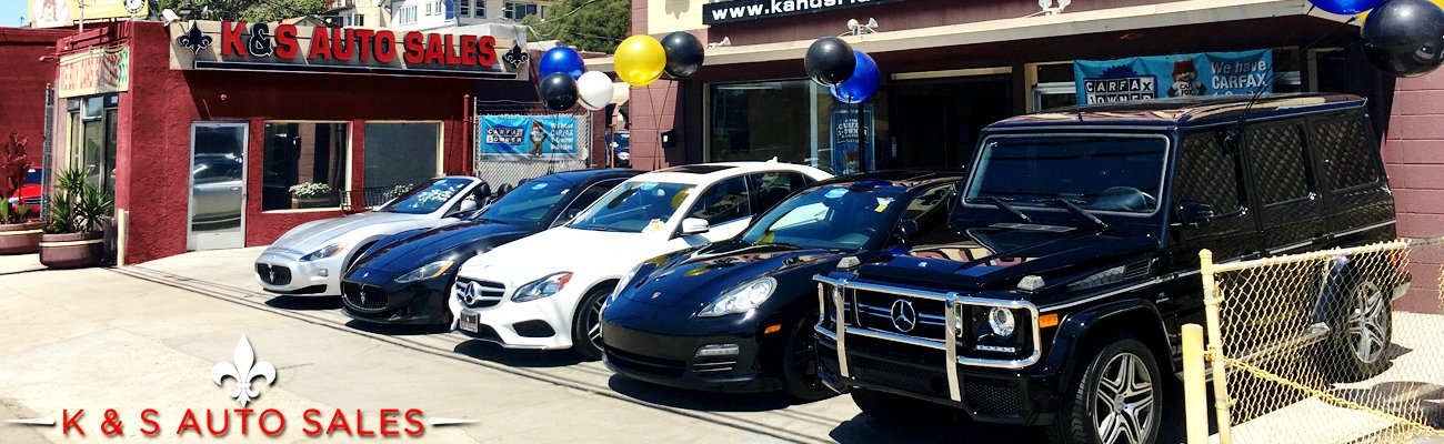 K And S Auto >> K S Auto Sales Used Cars In San Diego