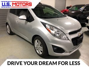 View 2015 Chevrolet Spark