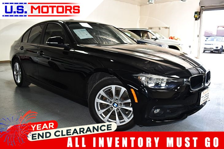 2016 BMW 3 Series 320i*CLEAN TITLE