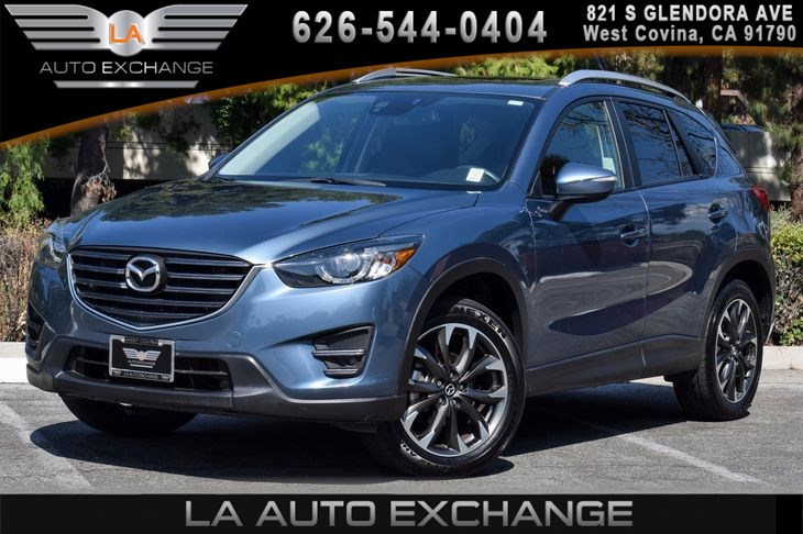 Sold Mazda CX Grand Touring In West Covina - 2016 mazda cx 9 invoice price