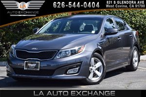 View 2015 Kia Optima