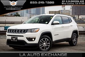 View 2018 Jeep Compass