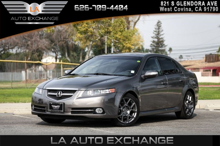 2007 Acura Tl Type S For Sale >> 2007 Acura Tl Type S La Auto Exchange 1