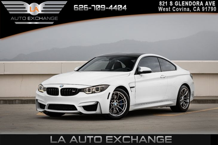 2015 BMW M4 HARMAN/KARDON SURROUND SOUND SYSTEM