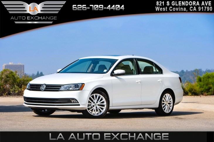 Volkswagen for sale in West Covina, CA - LA Auto Exchange 1