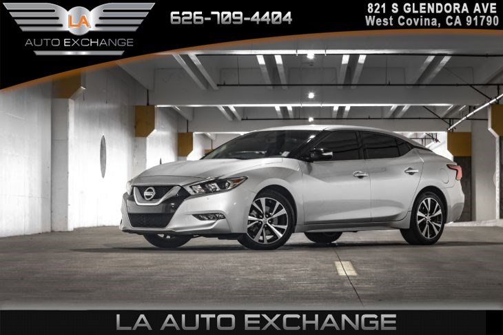 Nissan for sale in West Covina, CA - LA Auto Exchange 1
