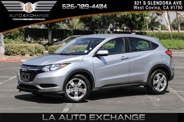 2017 Honda HR-V LX ( AIR CONDITIONING )