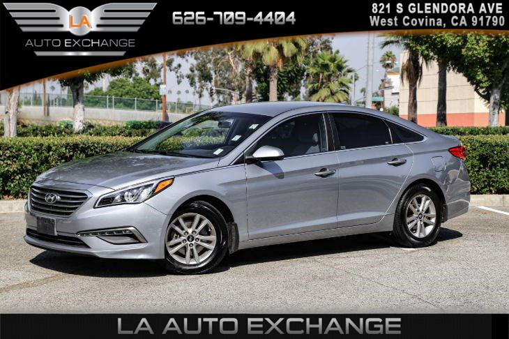 2015 Hyundai Sonata 2.4L SE ( AIR CONDITIONING )