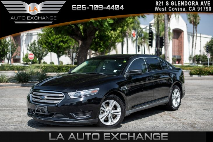 2016 Ford Taurus SE(AIR CONDITIONING & BACK UP CAMERA)