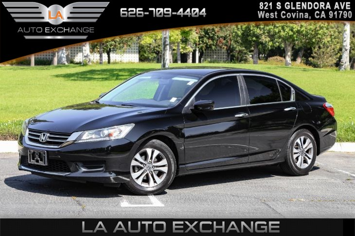 2013 Honda Accord Sdn LX ( AIR CONDITIONING )