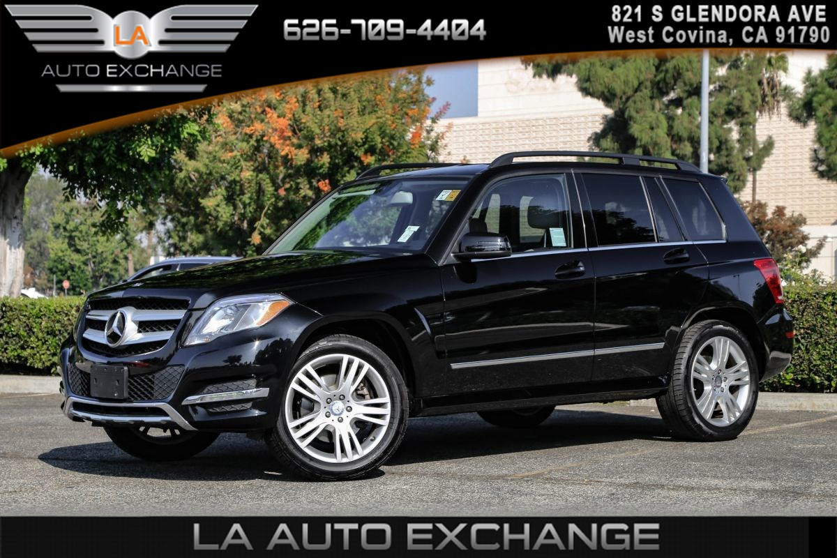 2014 Mercedes-Benz GLK 350 ( BECKER MAP PILOT NAV )