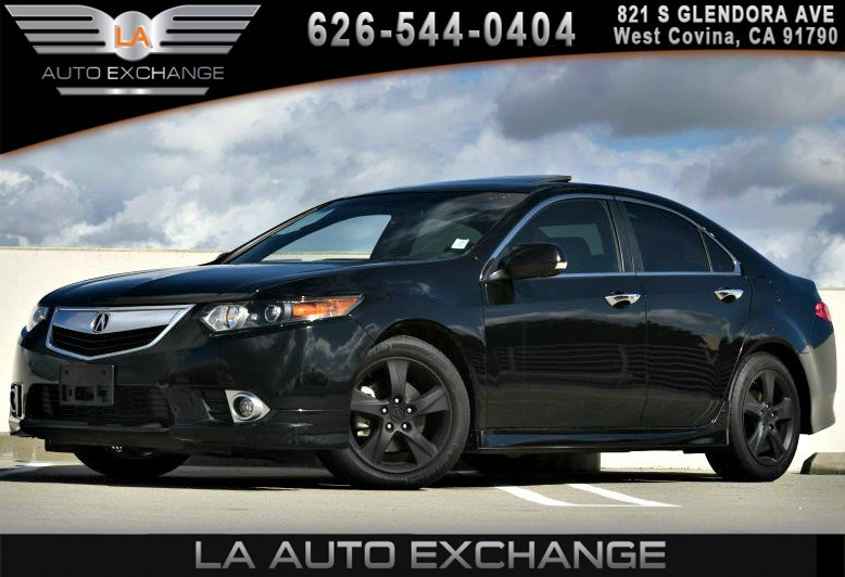 Sold 2013 Acura TSX Special Edition in West Covina