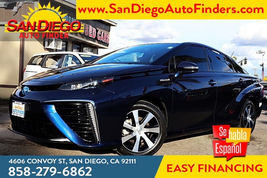 2017 Toyota Mirai, 66 Miles MPG, 1 owner, Only 19k Miles, Navi , LIke New, Just Gorgeous,..Fully Loaded,