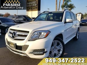 View 2014 Mercedes-Benz GLK 350
