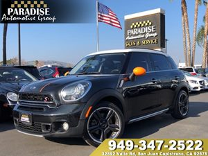 View 2015 MINI Cooper Countryman