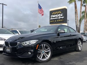 View 2015 BMW 4 Series