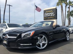 View 2013 Mercedes-Benz SL 550