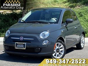 View 2017 FIAT 500