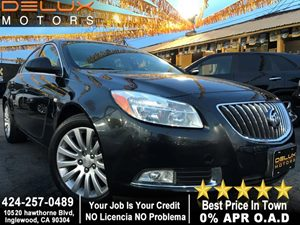 View 2011 Buick Regal