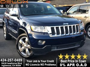 View 2012 Jeep Grand Cherokee