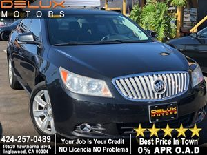 View 2011 Buick LaCrosse