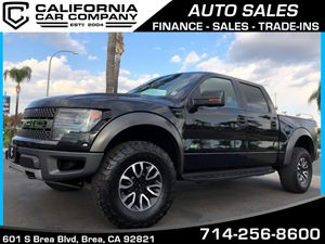 View 2013 Ford F-150