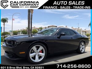 View 2010 Dodge Challenger
