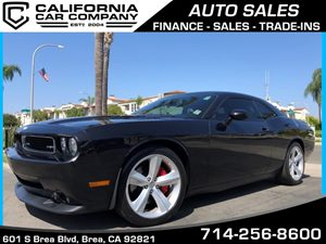 View 2009 Dodge Challenger