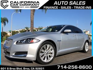 View 2013 Jaguar XF